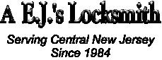 A E.J.'s Locksmith